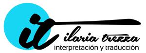 Logo Ilaria Trezza - traducción e interpretación